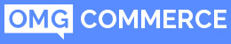 Image showing OMG Commerce logo