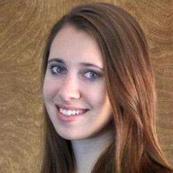 Image showing a writer Rachel Elle