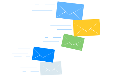 Image showing mail